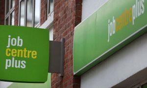 UK needs 'biggest ever peacetime job creation plan' to stop mass unemployment