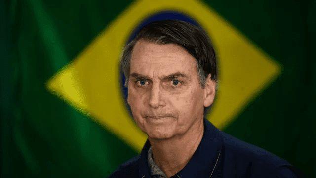 Brazil's Bolsnaro tests positive for coronavirus