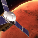 UAE Mars probe has transmitted its first signal back to Mission Control Emirates Mars Mission EMM