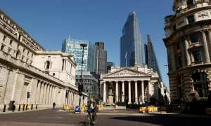 UK debt rises in June amid pandemic, total government debt a record £1.98 trillion