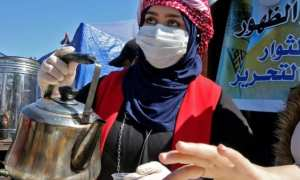 Iran second wave of Coronavirus outbreak but can't afford to shutdown the economy because of US sanctions
