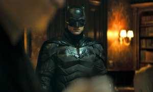 Batman trailer - Robert Patterson 2021