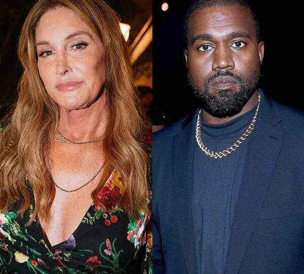 Caitlyn Jenner brands Kanye West 'most kind, loving human being