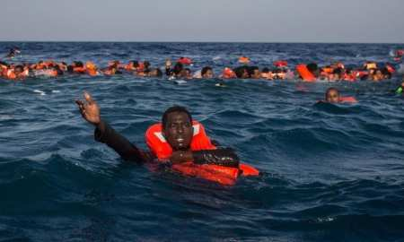 Greece secretly sent away more than 1,000 migrants - including babies, abandoning them in open seas