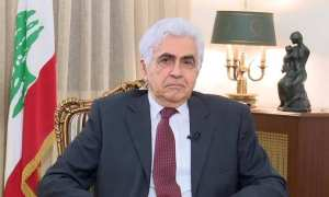 Lebanon's foreign minister steps down amid economic crisis