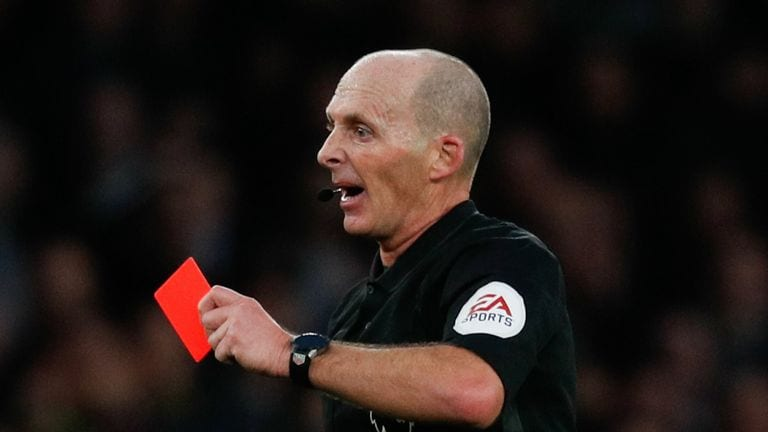 Red cards can now be shown for deliberate coughing in football