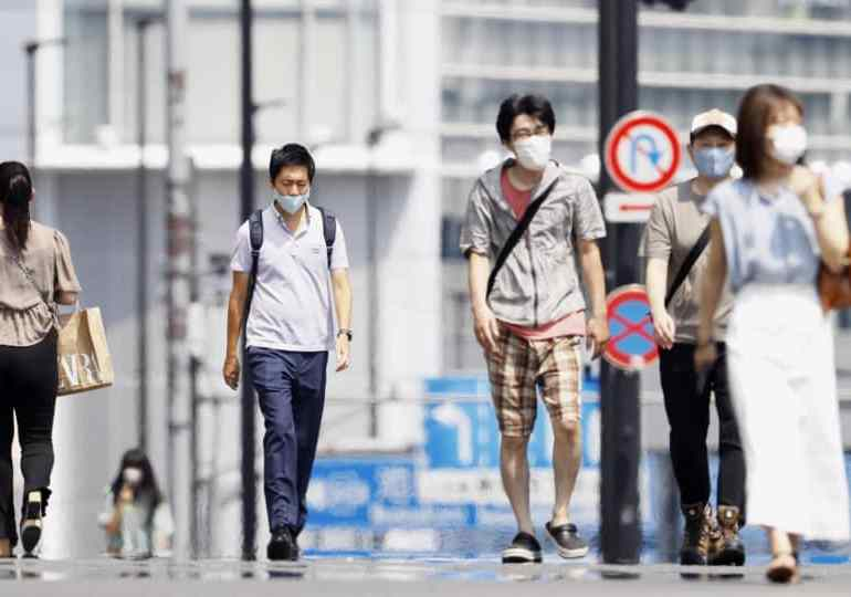 Tokyo reports 339 new coronavirus cases, back above 300 after holidays