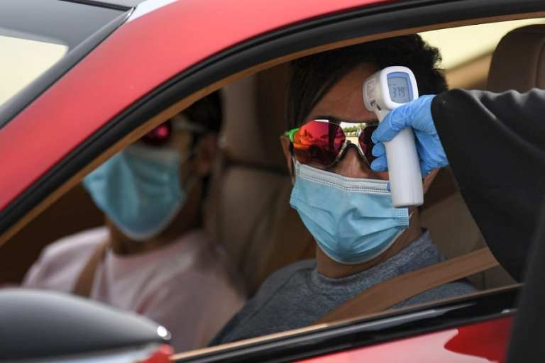 UAE records 275 new infections and 1 death