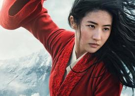 UK cinemas 'disappointed' Mulan will get an online release (at a cost of $29.99)