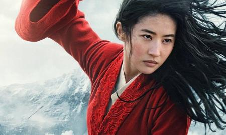 Disney's Mulan has reportedly made more money than Tenet