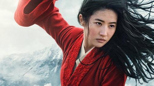 Disney's Mulan has reportedly made more money than Tenet