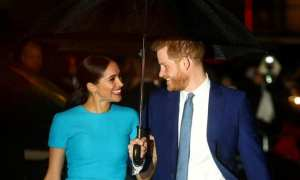 Harry and Meghan to produce Netflix movies and documentaries