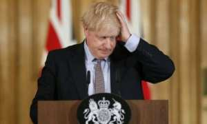 Johnson faces revolt on Covid diktats as poll figures slump