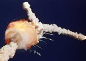 Netflix's new documentary 'Challenger' is a gripping look at the doomed flight and NASA in danger