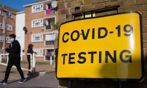 New Covid fines of up to £10,000 come into force