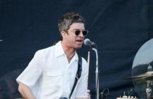 Noel Gallagher takes aim at boring pop stars such as Ed Sheeran and Taylor Swift