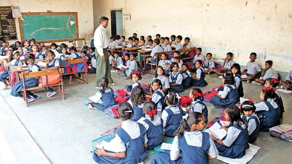 Schools reopen but parents are wary