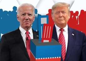VIDEO: 2020 US Election: Trump preparing for in-person weekend rallies, Pelosi questions Trump's health, No virtual debate