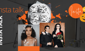 Insta Talk e11 - Halloween special