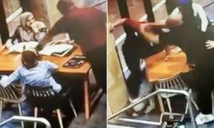 Australian man jailed for 3 years after stomping on pregnant Muslim woman
