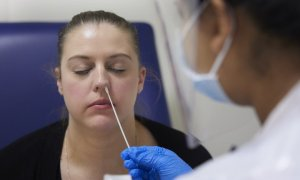 Boots to offer 12-minute Covid nasal swab test