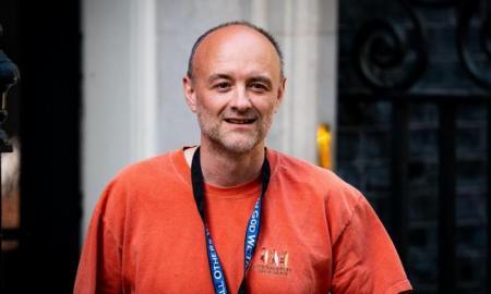 COVID-19 - Dominic Cummings breached lockdown rules 6 times according top british prosecutor