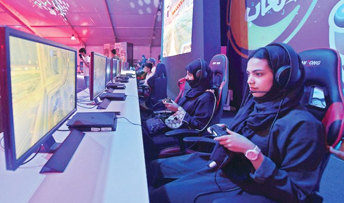 Gaming booms among the Covid gloom