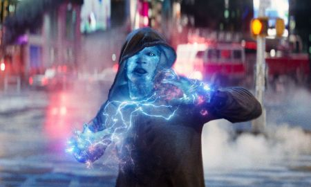 Jamie Foxx to return as Electro