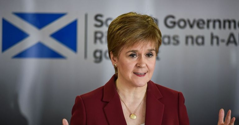 New Scottish virus restrictions to be announced