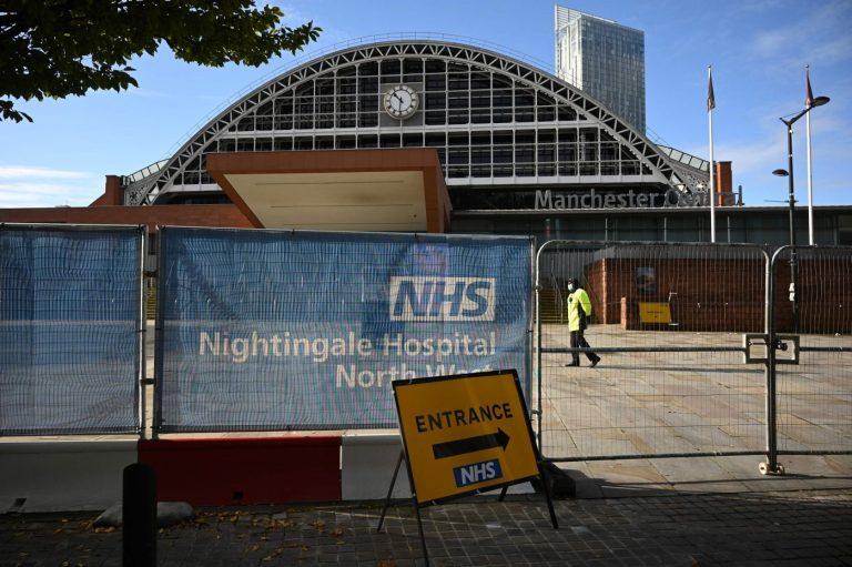 Noon deadline approaches for Manchester coronavirus deal