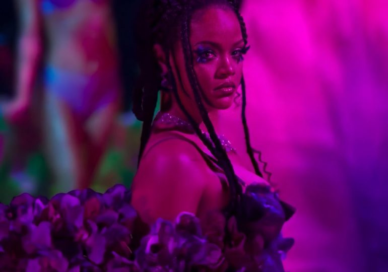 Rihanna in hot water after using Hadith during 2020 Savage X Fenty Show