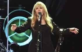 Stevie Nicks discovers love for movie editing with latest project