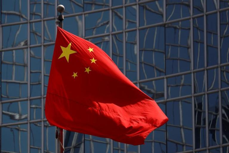 Views on China in advanced economies sour