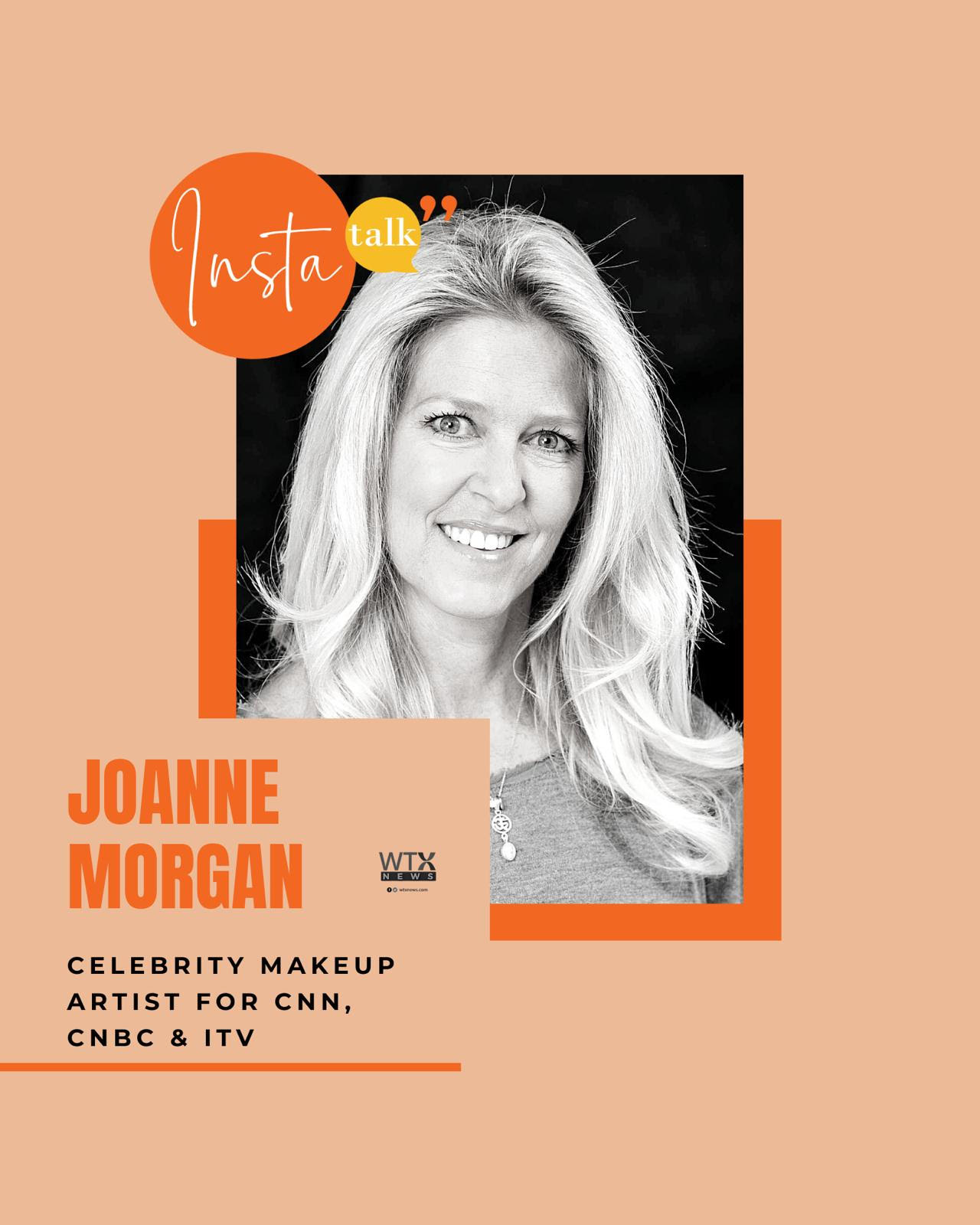 Joanne Morgan