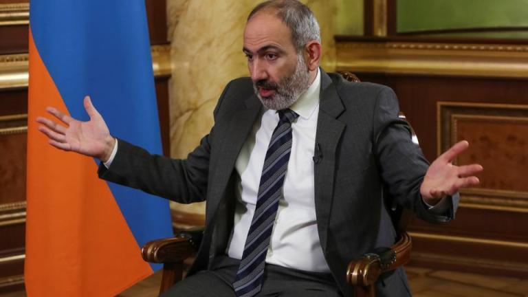 Armenia accepts defeat in fight over occupied Azerbaijan territories