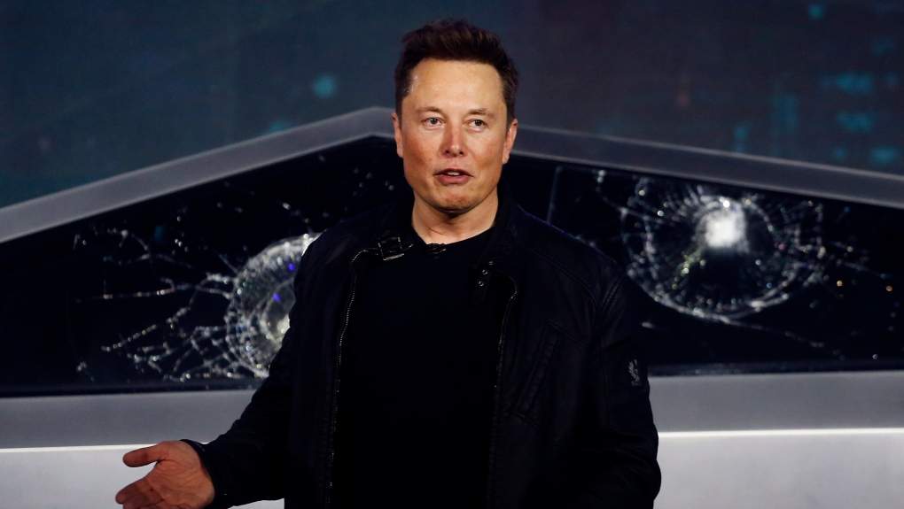 Elon Musk's net worth rises by $7.2bn making him the second richest person in the world