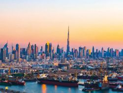 Image of dubai  - WTX News Breaking News, fashion & Culture from around the World - Daily News Briefings -Finance, Business, Politics & Sports