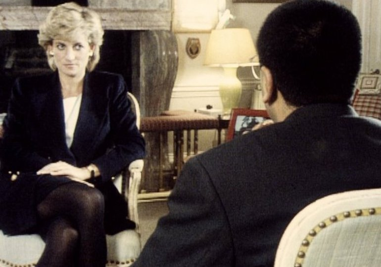 In Review: Princess Diana, the BBC and Martin Bashir