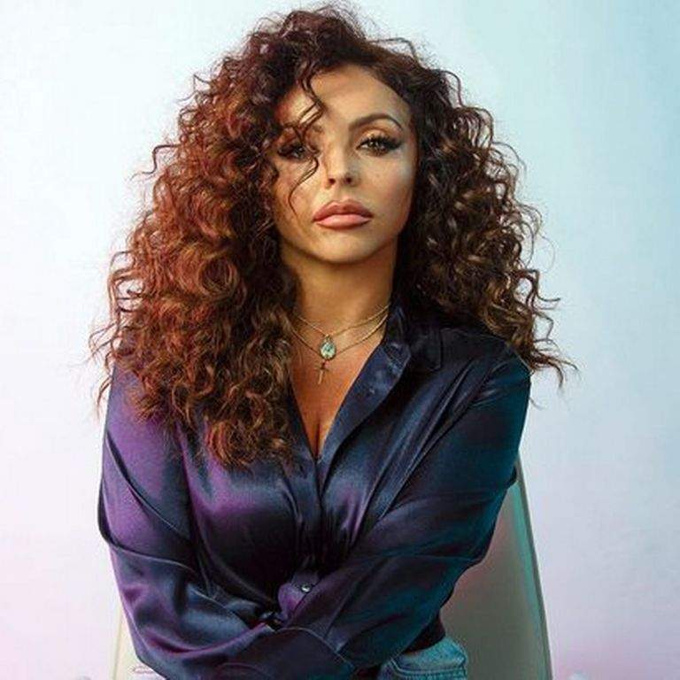 Jesy Nelson takes extended break from Little Mix