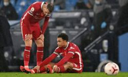 Klopp blasts Liverpool scheduling after Alexander Arnolds injury at Man City - WTX News Breaking News, fashion & Culture from around the World - Daily News Briefings -Finance, Business, Politics & Sports