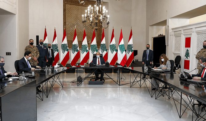 Lebanon reinstates lockdown amid economic crisis