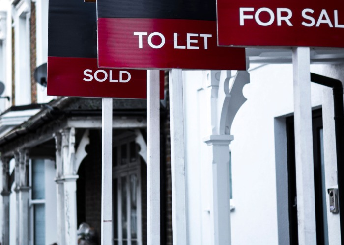 Housing market 2020 registers a surge of completions