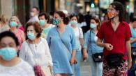 Spanish experts warn masks must be worn for ALL of 2021