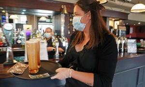 Wales facing Alcohol ban from Friday