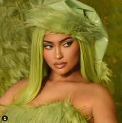 green eyeshadow makeup tutorial