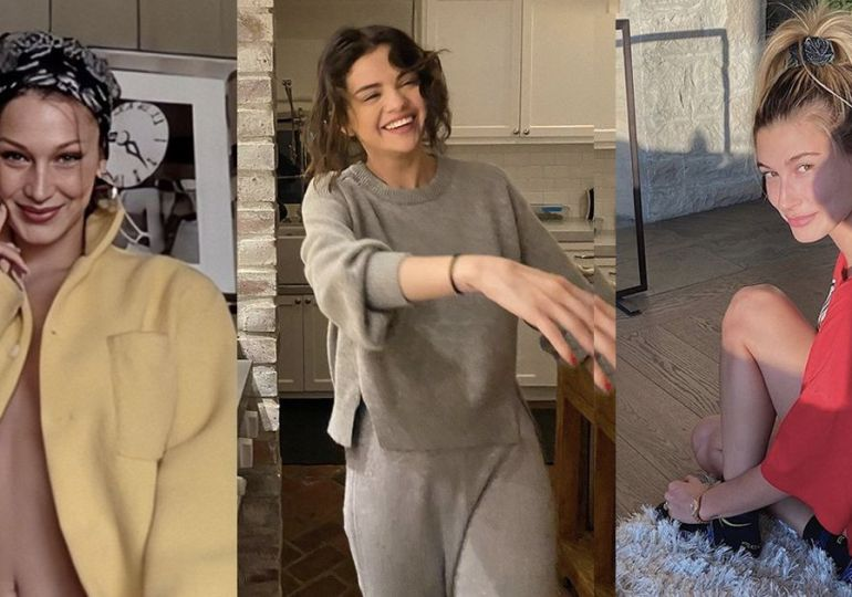 Why the 2020 loungewear trend leaves plus-size women out in the cold