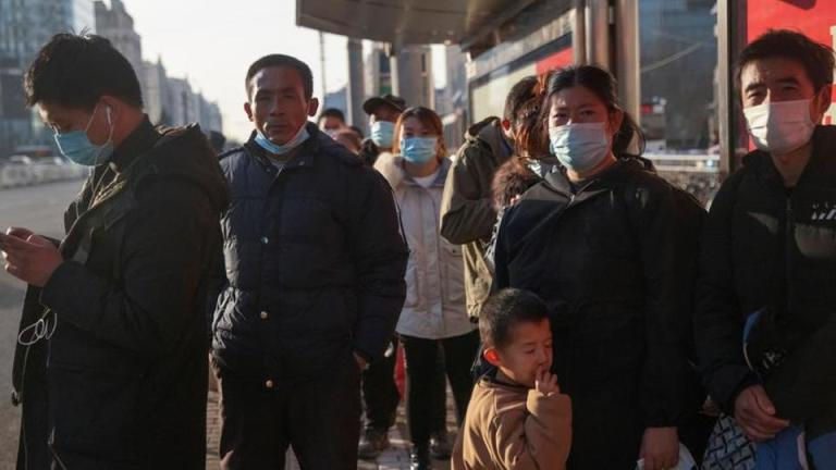 China to welcome WHO mission to investigate origins of Covid-19 pandemic
