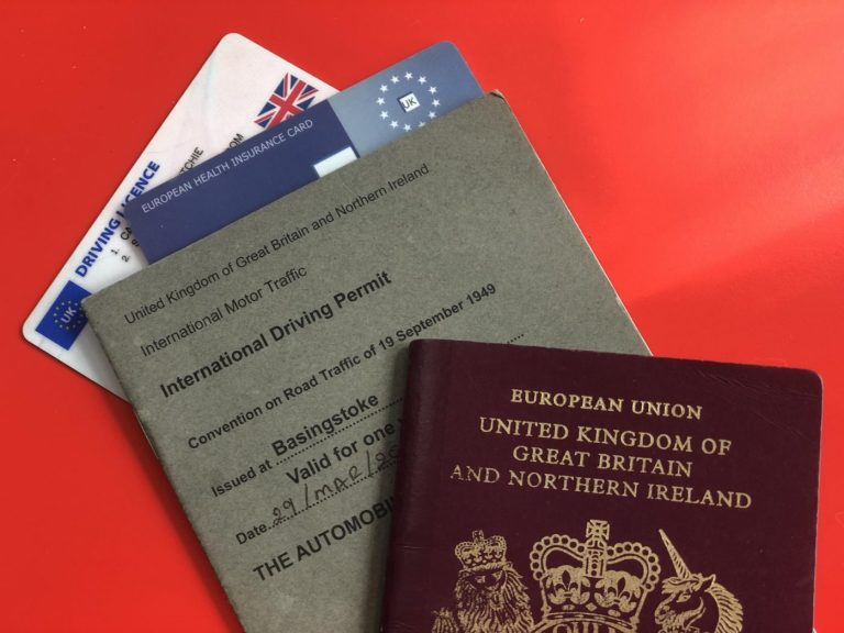 EU Travel Ban for British Tourists from 1st of Jan 2021