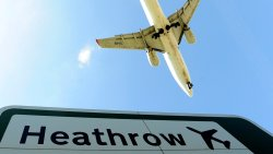 Heathrow to shut Terminal 4 until end of next year