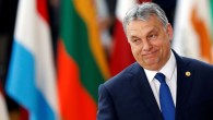 Hungary's Prime Minister Viktor Orban announces new measures for the country to fight the pandemic